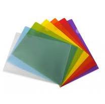 Tấm nilon PE màu